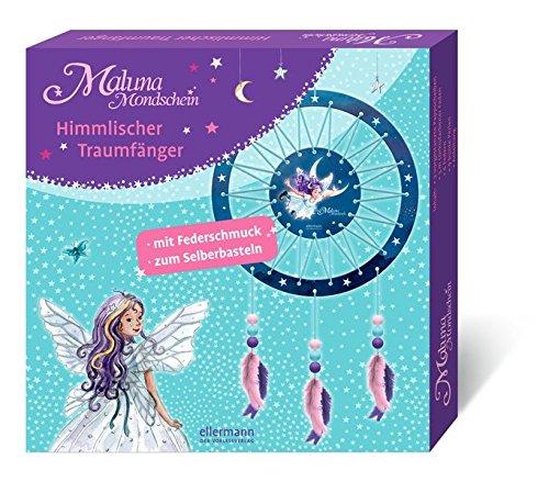 Maluna Mondschein Himmlischer Traumfänger