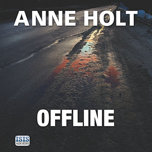 Offline audiobook cover art