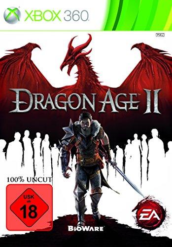 Dragon Age II [Software Pyramide] [Importación alemana]