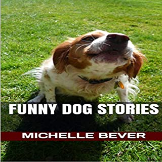 Funny Dog Stories cover art