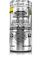 プラチナガルシニアプラス (Platinum Garcinia Plus) 120 ct 海外直送 「From USA」