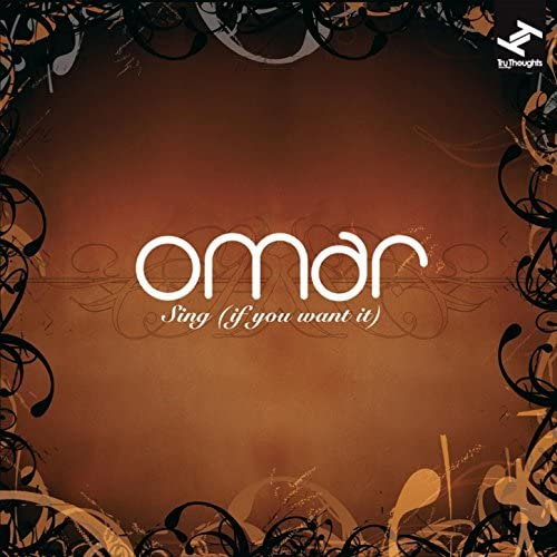 Omar feat. Stevie Wonder, Estelle, Common, Angie Stone, JC Bentley, Rodney P & Zed Bias