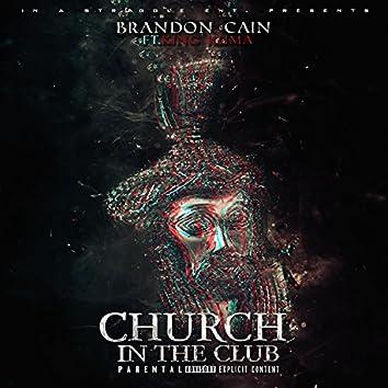 Church in the Club (feat. King Kuma)
