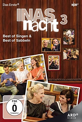 Best of Singen & Best of Sabbeln, Vol. 3 (2 DVDs)