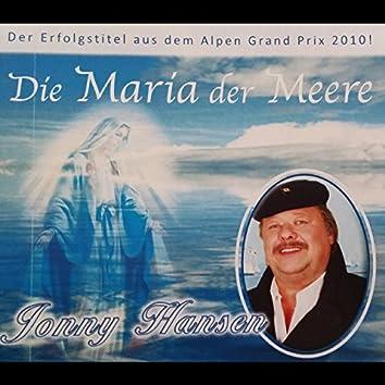Die Maria Der Meere