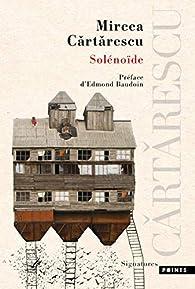Solénoïde par Mircea Cartarescu