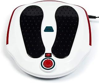 電気の フットマッサージャー、フルフットマッサージエクスペリエンス用ABS素材、循環系の改善、硬い筋肉の柔らかさ、痛みの緩和治療。 人間工学的デザイン