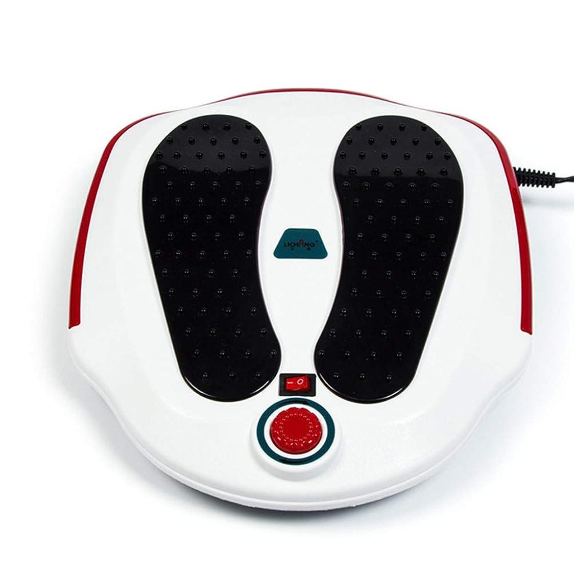 車煙老人フットマッサージャー、フルフットマッサージエクスペリエンス用ABS素材、循環系の改善、硬い筋肉の柔らかさ、痛みの緩和治療。