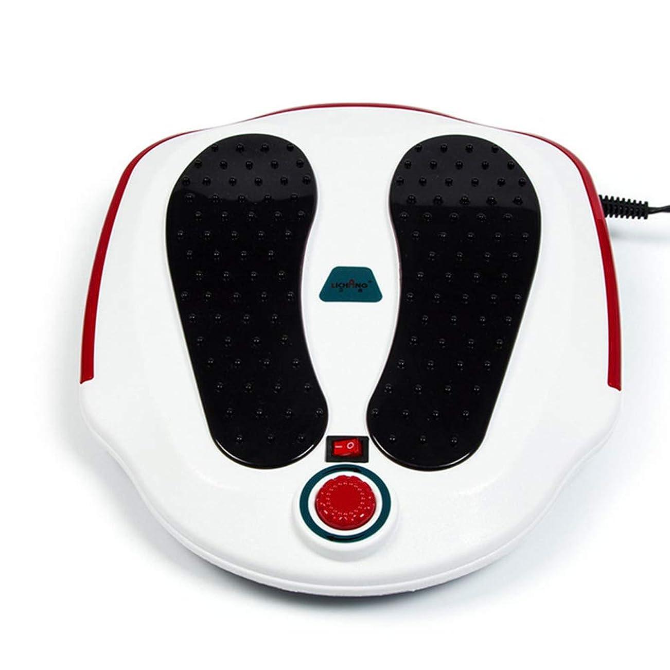 ミスブリーフケース手書きフットマッサージャー、フルフットマッサージエクスペリエンス用ABS素材、循環系の改善、硬い筋肉の柔らかさ、痛みの緩和治療。