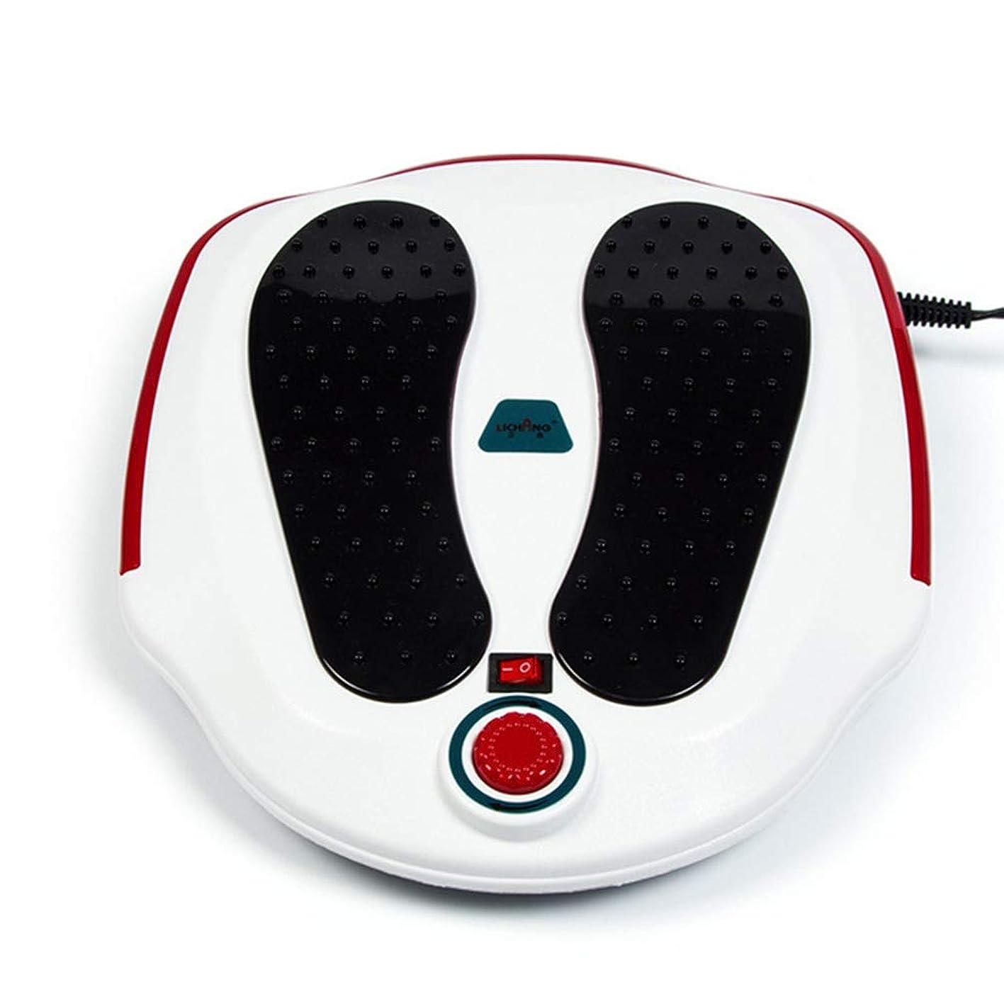 開拓者動揺させる仲介者リモコン フットマッサージャー、フルフットマッサージエクスペリエンス用ABS素材、循環系の改善、硬い筋肉の柔らかさ、痛みの緩和治療。 インテリジェント