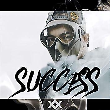 Success (feat. Kirill Magai)