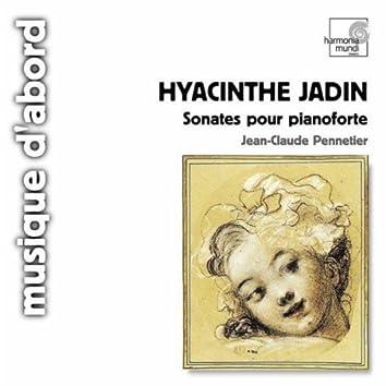 Jadin: Sonates pour pianoforte