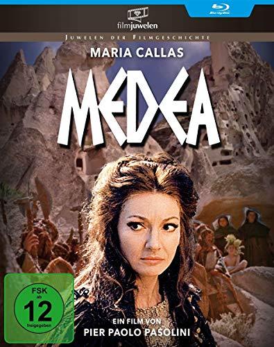 Medea (Filmjuwelen) [Blu-ray]