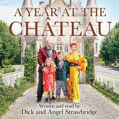 A Year at the Chateau cover art