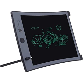 LCD Writing Tablet 8.5 Inches Childrens LCD Electronic Tablet Puzzle Graffiti Painting Early Education Writing Drawing Board Portable LCD Writing Tablet Drawing Board
