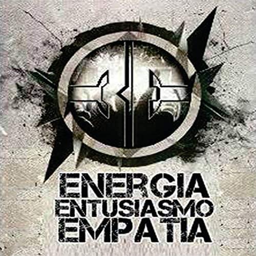 3E Energia Entusiasmo Empatia