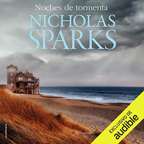 Noches de tormenta (Narración en Castellano) [Storm Nights (Narration in Spanish)] cover art
