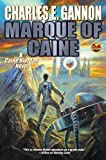 Marque of Caine (Caine Riordan Book 5)
