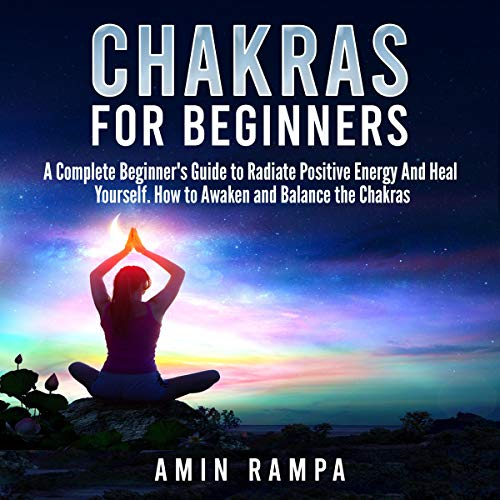 Chakras for Beginners Titelbild