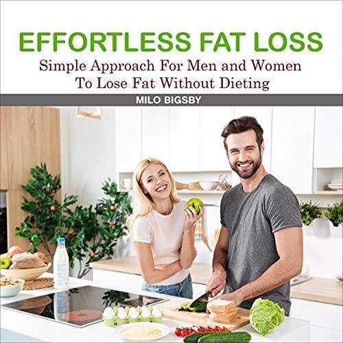 Effortless Fat Loss cover art