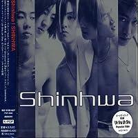 Shinhwa by Shinhwa (2006-09-14)