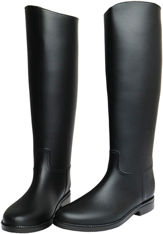 CAI&HONG-Umbrella GCH Rain boots, high boots, rain boots, water shoes, rubber shoes