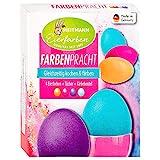 Heitmann Eierfarben Farbenpracht - Kochen und Färben gleichzeitig - 4