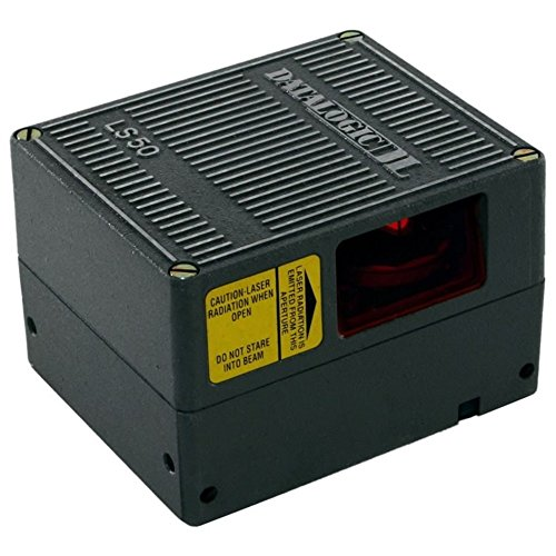 Read About Datalogic LS-50 Fixed Mount Scanner - LS50LDX9-G010