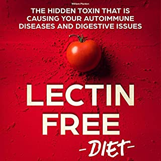 Lectin Free Diet cover art