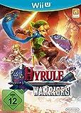 Nintendo Hyrule Warriors, Wii U - Juego (Wii U, Wii U, Acción / Aventura, Tecmo Koei Games CO., LTD, 19/09/2014, Básico, Nintendo)