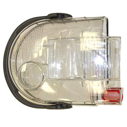 Bissell 25A3137016221623Tank