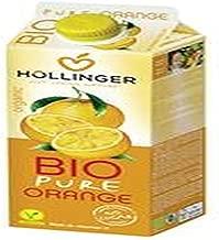 Hollinger Liquid Orange Juice - 1 Liter