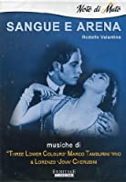 Sangue E Arena (1922) [Italian Edition]