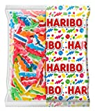 HARIBO - Croco - Bonbons Gélifiés - Sachet Vrac 2 kg