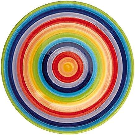Preisvergleich für Windhorse Regenbogen, Keramik, 26 cm, groß