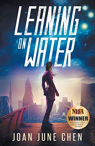 Leaning On Water