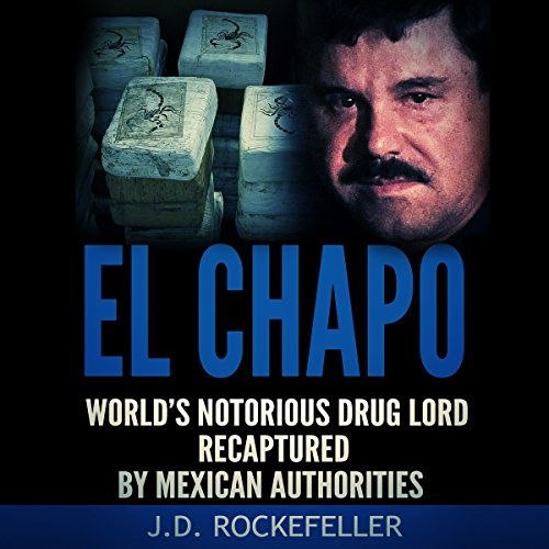 El Chapo  By  cover art