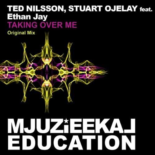Ted Nilsson, Stuart Ojelay feat. Ethan Jay