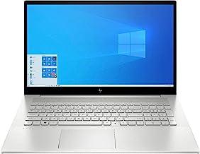 "HP Envy 2019,17.3"" Full HD Touch, i7-10510U 10th gen Quad CPU,NVIDIA MX250(4GB), 1TB SSD NVME,16GB RAM,Win 10 Pro Pre-Inst..."
