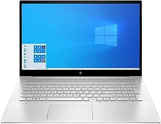 HP Envy 17.3 Intel Core i7-10510U 64GB RAM 1TB SSD