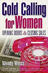 Best Sales Books includes Cold Calling for Women by Wendy Weiss