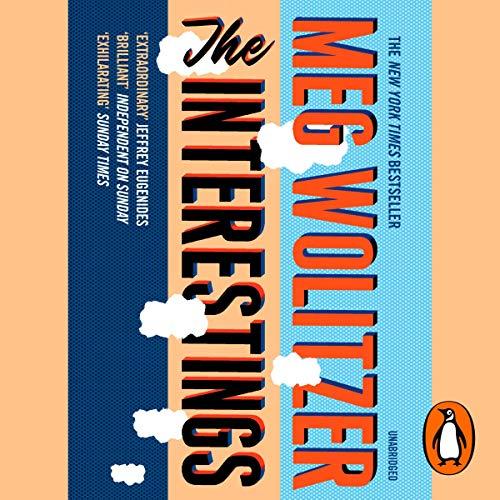 The Interestings                   Autor:                                                                                                                                 Meg Wolitzer                               Sprecher:                                                                                                                                 Jen Tullock                      Spieldauer: 15 Std. und 41 Min.     Noch nicht bewertet     Gesamt 0,0