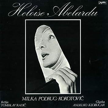 Heloise Abelardu