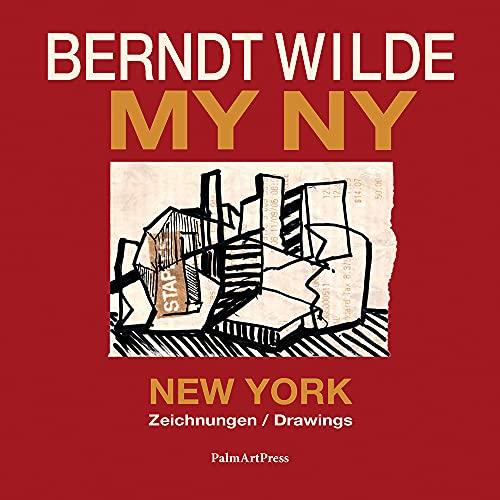 My NY - New York Drawings / Zeichnungen