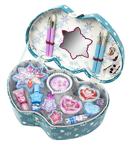 Frozen - Set de maquillaje (Markwins 9555510)