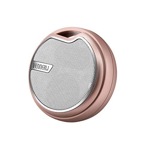 Bluetooth Speaker Wireless Mini IPX5 Waterproof Shower Speaker Loud Hi Fi...