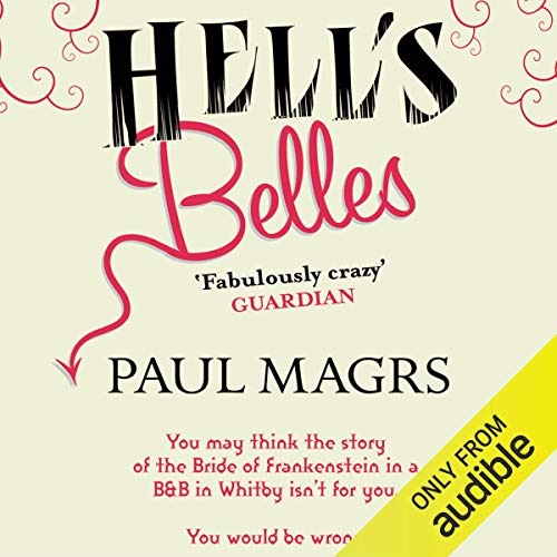 Hell's Belles cover art