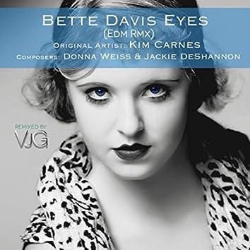Bette Davis Eyes (EDM Remix)