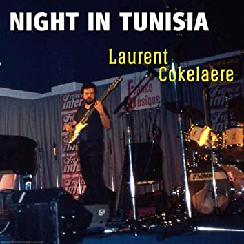 Night In Tunisia