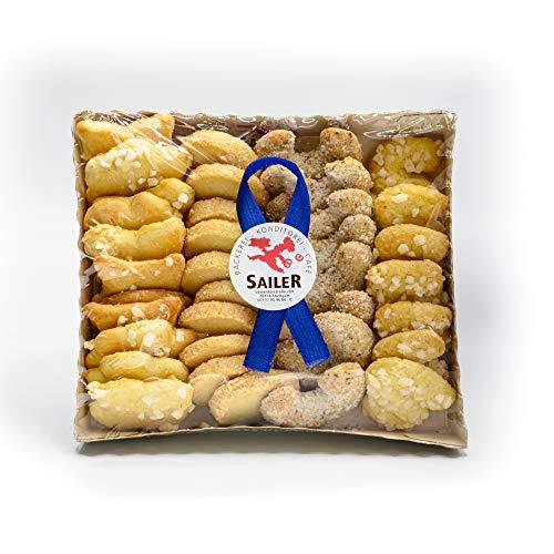 Bäckerei Sailer Buttergebäckmischung - 200g - täglich frisch hergestellt